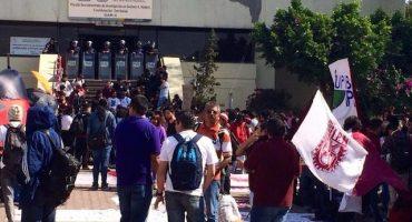 Detenidos del #1DMX continuarían proceso en libertad