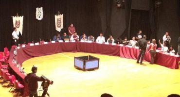 Suspenden diálogo IPN-SEP por exigencia de liberar a detenidos #1DMX