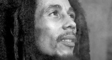 Nuevo material de Bob Marley para su cumpleaños 70