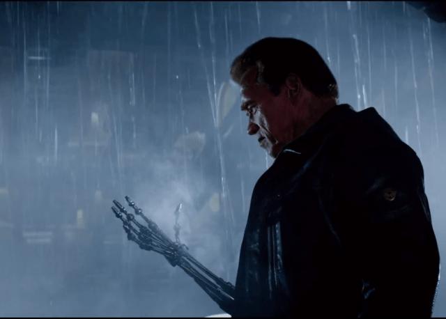 Chequen el nuevo teaser de Terminator: Genisys