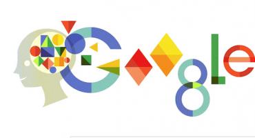 Los doodles más populares del 2014