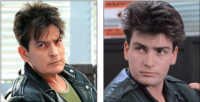 Charlie Sheen hará un cameo como su personaje de Ferris Bueller's Day Off