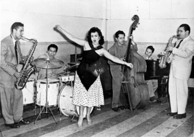 La Música Silenciada. La historia olvidada de las mujeres en el rock mexicano