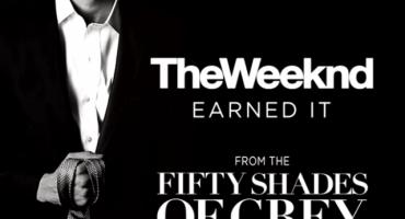 The Weeknd estrena canción para Fifty Shades of Grey