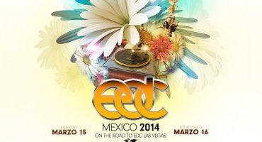 Electric Daisy Carnival llega a México en el 2014