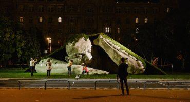 8 escultores que marcaron este 2014