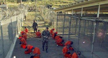 Trasladan a 5 presos de Guantánamo a Kazajistán