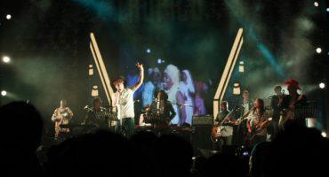 Música, playa y sol: así fue el Festival Trópico 2014