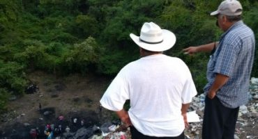 Responde PGR a expertos: acordamos nuevo estudio de incendio en Cocula, les recuerda