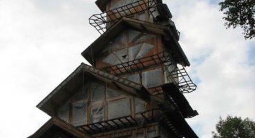 La casa abandonada de Dr. Seuss