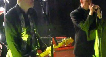 Video: Smashing Pumpkins invitan a Die Antwoord para interpretar