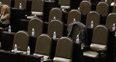 PAN impide reforma del DF ¿Qué cambios traerá si se aprueba?