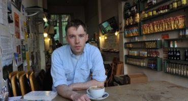 Duncan Campbell es el ganador del Turner Prize 2014