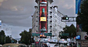 Edificio Ermita: El Times Square defeño