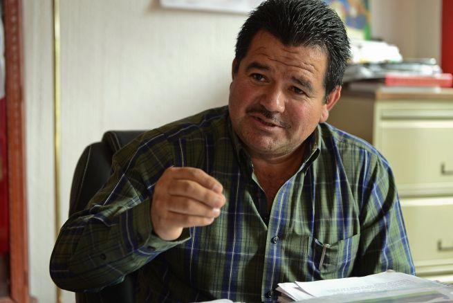 Arraigado por los 43, alcalde de Cocula heredaría cargo a concuño