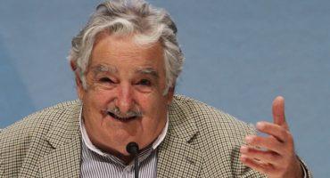 Las mejores frases de José Mujica en la FIL de Guadalajara
