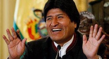 Tribunal avala que Evo Morales busque reelección en Bolivia, pese al