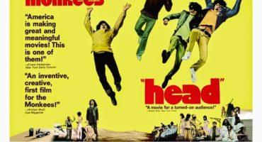 Head: la película que destruyó a los Monkees y cambió Hollywood