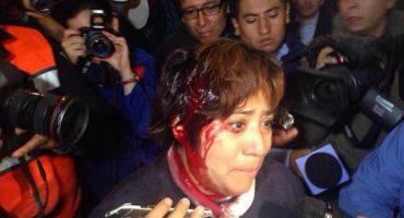 Estos fueron algunos de los abusos policíacos cometidos ayer #1DMX