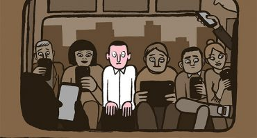 10 pósters sobre las contradicciones de la era digital