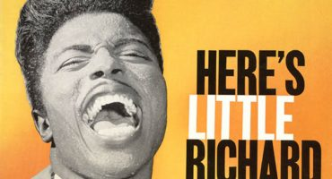 Little Richard, 82 años del arquitecto del Rock & Roll