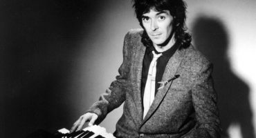 Muere Ian McLagan, tecladista de Small Faces y The Faces