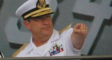 Apelamos a la comprensión para evitar juicios anticipados contra marinos: Semar