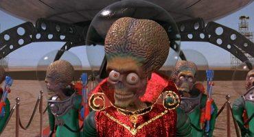 Evidencias de que los aliens NO vienen en son de paz