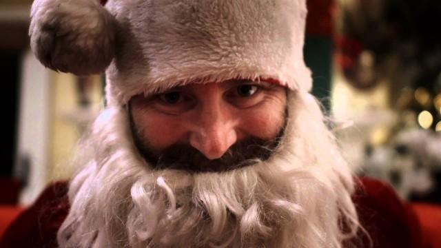 La peor película de la historia tenía que ser navideña