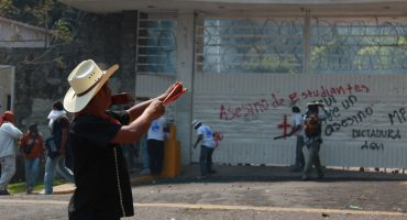Por inestabilidad INE reajustará calendario electoral en Guerrero