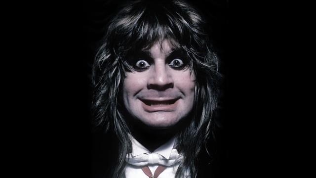 Los 10 momentos más dementes de Ozzy Osbourne