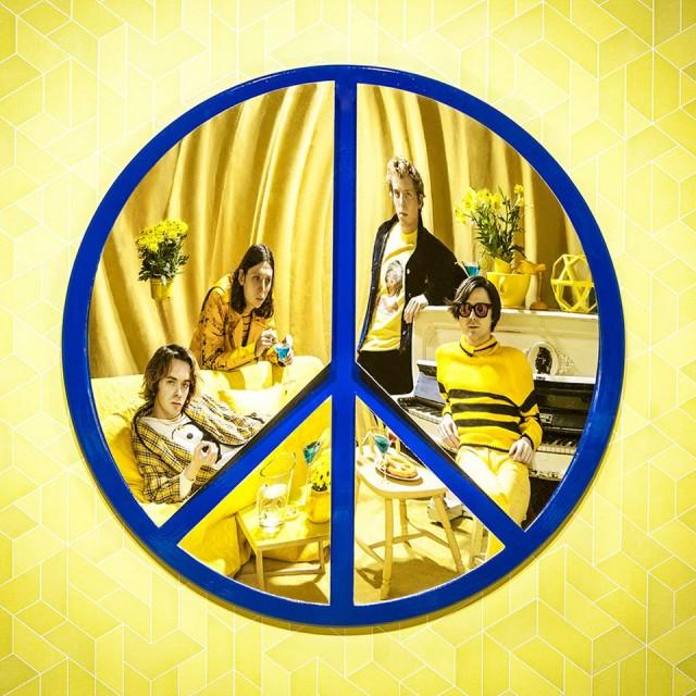 Peace estrena video para su tema más britpopero hasta la fecha: