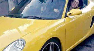 Renuncia a cargo en Liconsa tras escándalo del Porsche