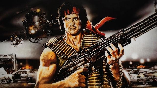 Stallone confirma nueva película de Rambo