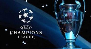 Así quedaron los 8vos. de la Champions y los 16vos. de la Europa League
