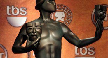 Estos son los nominados a los Screen Actors Guild Awards