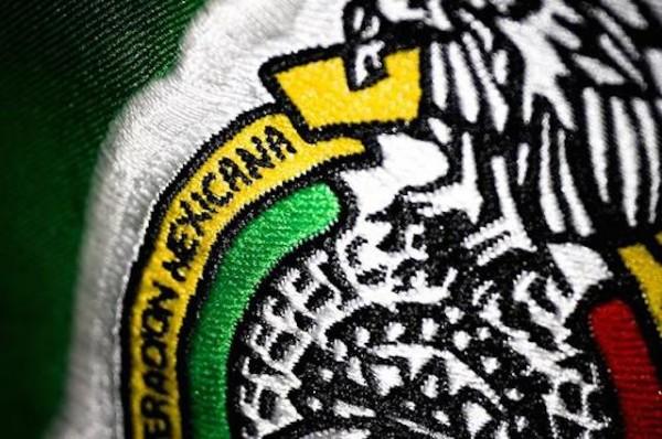 Este sería el uniforme de local del Tri para la Copa América 2015