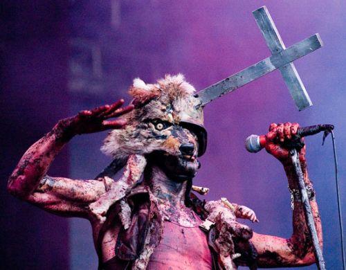 Skinny Puppy demanda al gobierno de USA por usar sus canciones para tortura