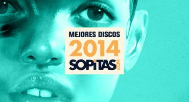 Los mejores discos de 2014 de Sopitas.com