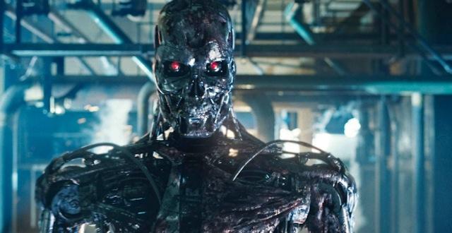 Ya está aquí el primer trailer de Terminator: Genisys