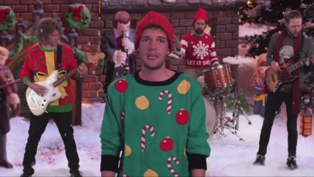 Canciones de Navidad para los que están hartos de villancicos