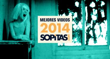 Los mejores 20 videos musicales de 2014