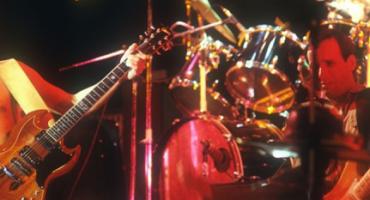 Cuando Adrian Belew audicionó para Frank Zappa