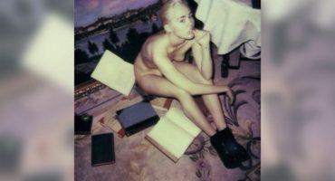 Ahora resulta que Miley se encuera por revolucionaria