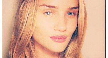 Rosie, J Lo, Cameron, Drew y más sin maquillaje en Instagram