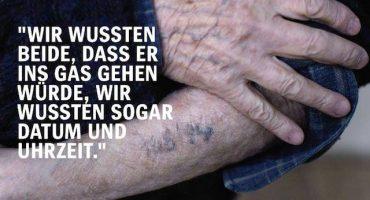 A 70 años de Auschwitz: los últimos testigos del horror
