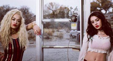 Escucha la nueva canción de Charli XCX con Rita Ora