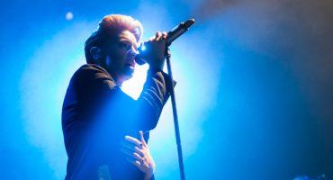 La Roux convierte el Plaza Condesa en un paraíso de synthpop