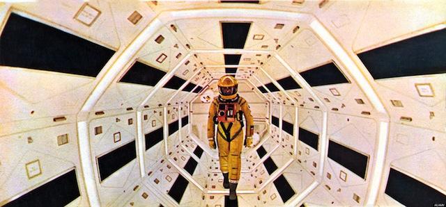 Los pasillos más famosos de la ciencia ficción en videojuego