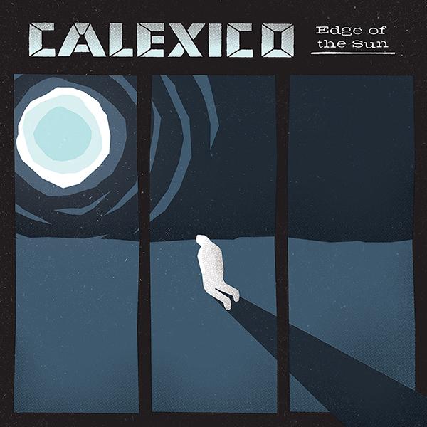 Calexico anuncia nuevo disco y comparte el primer sencillo